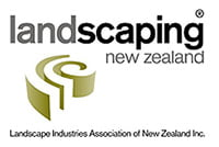 Landscaping New Zealand logo