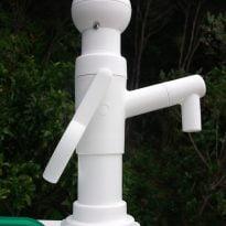 20L pump attachement for refilling Cut'n'Paste 450ml bottles