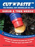 Shrub and Tree Weeds