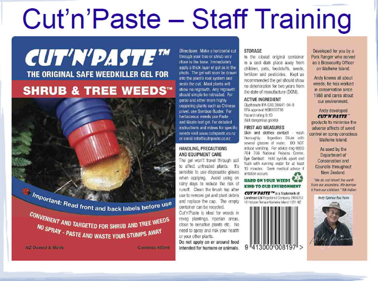CutnPaste-Staff-Training-Presentation